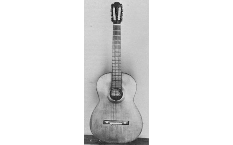 History of Guitar