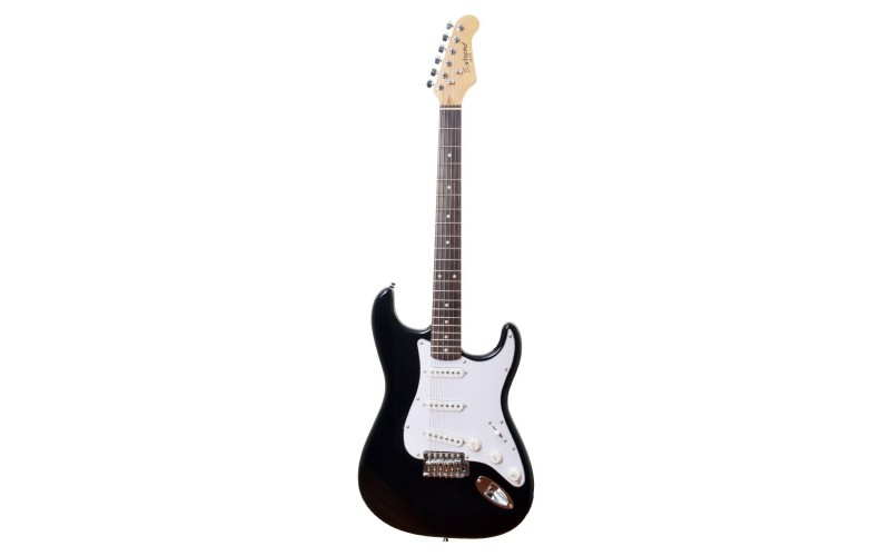 Birth of Electric Guitar