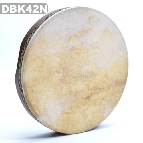 BENDİR 42X6CM NATUREL (DBK42N)