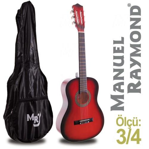 Classical Guitar Junior Manuel Raymond MRC87RB