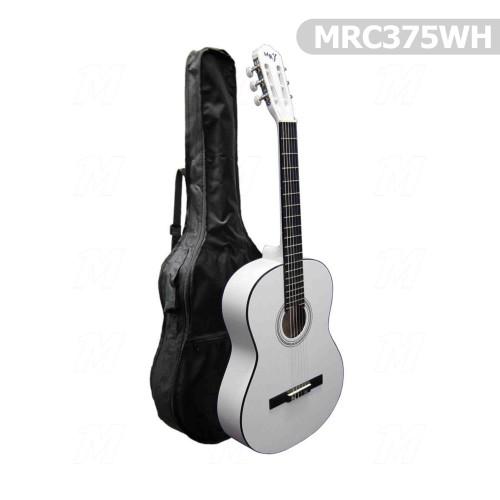 Gitar Klasik Manuel Raymond Beyaz MRC375WH