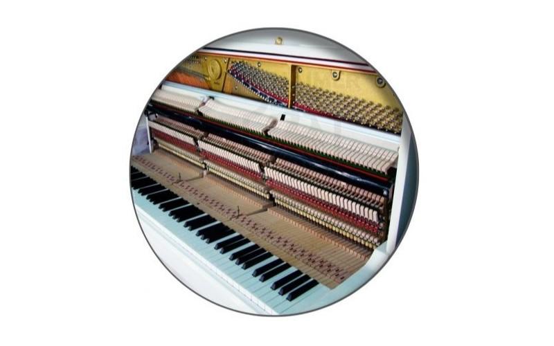 Piano ve Org Arasındaki Fark
