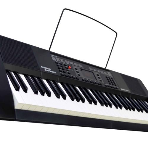 Org Manuel Raymond IŞIKLI Piyano Tuşlu MRK6135PL