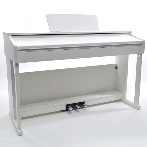 Digital (Silent) Piyano Dominguez DP735WH