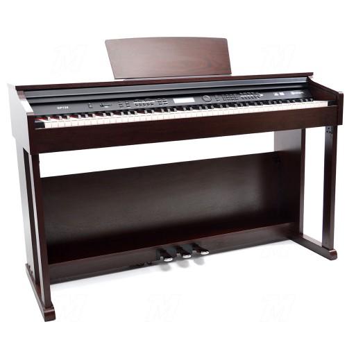 Digital (Silent) Piyano Dominguez DP735WN