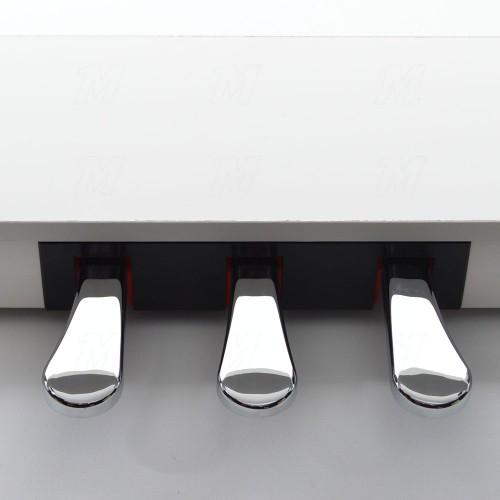 Dijital (Silent) Piyano Manuel Raymond MRP788WH