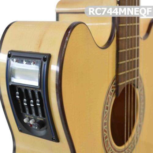 Classical Guitar Rodriguez RC744MNEQF