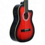 Elektro Klasik Gitarlar