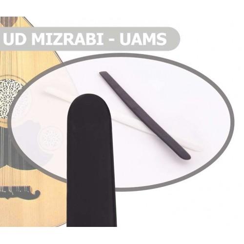 Ud Mızrabı (Siyah)  - UAMS